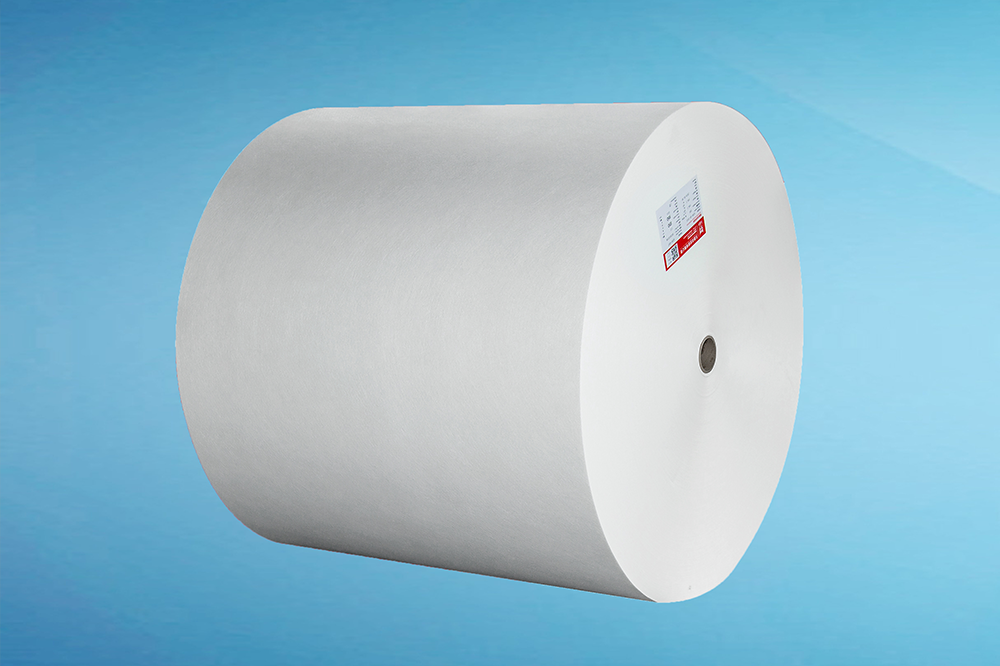Spunbond Polyester Nonwoven